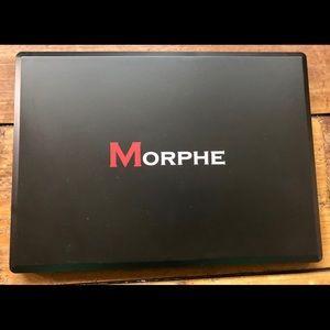 Brand New Morphe 35w palette